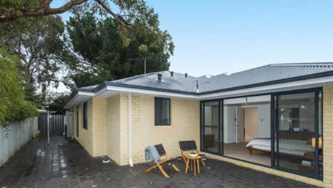 Perth home of 2016 Bachelor Richie Strahan under contract