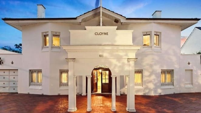 Cloyne, Toorak sells again through Sotheby's
