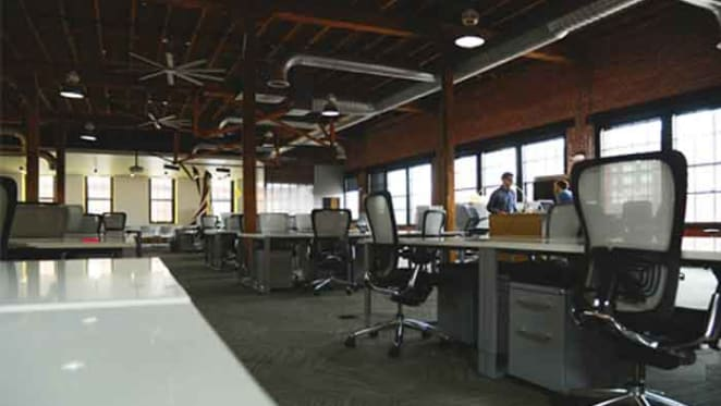 A new era of co-working: What are the benefits for businesses?