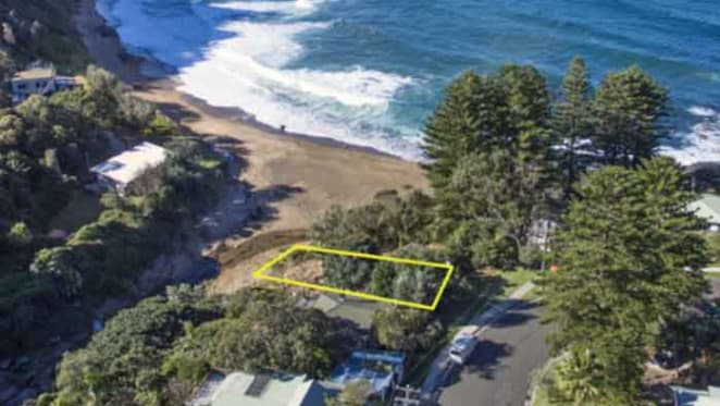 Oceanfront Coalcliff building block sells at $2.1 million