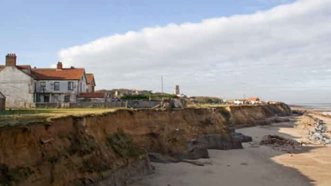 Coastal councils are already adapting to rising seas