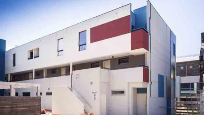 Coburg apartments top median price growth: REIV