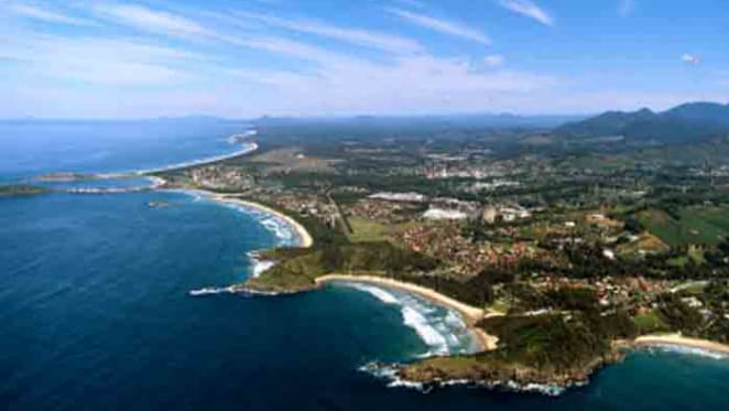Coffs Harbour joins 3 NSW cities at the peak: March HTW house property clock