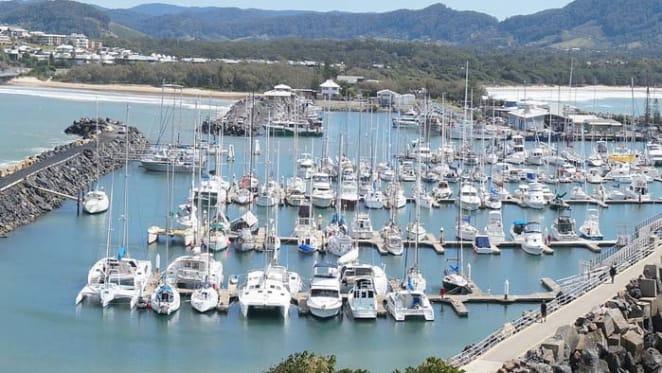 Coffs Harbour construction ramping up: Herron Todd White