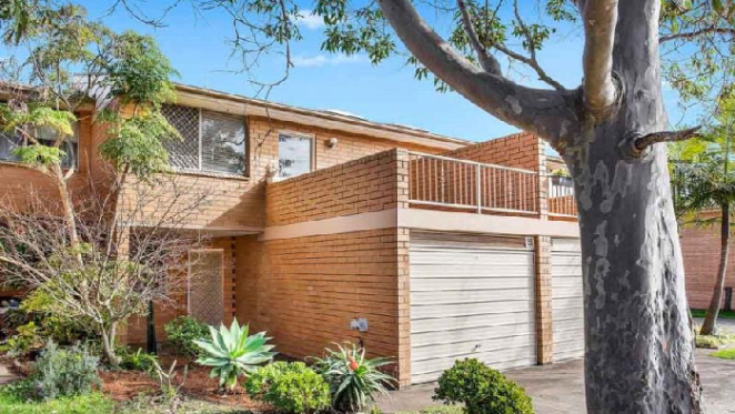 Chef Colin Fassnidge buys in Malabar and lists in Matraville