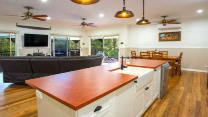 Choice Homes takes gong in 2017 Master Builder Awards