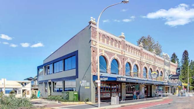 Sydney's beachfront Collaroy Hotel sold to Hemmes-owned Merivale