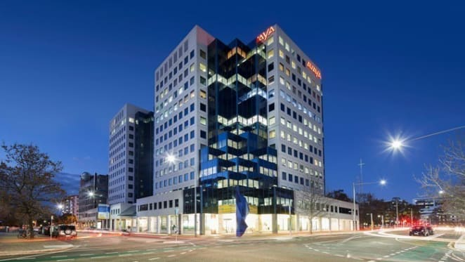 Demand for ACT commercial property on the rise: Colliers International
