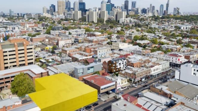 Tim Gurner to joint venture in Collingwood residential project