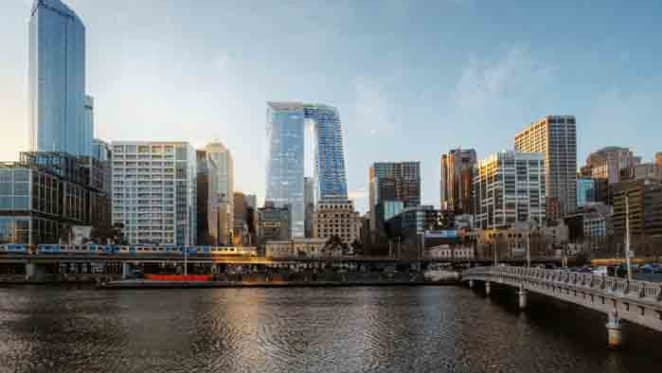 Cbus secures approval for its 447 Collins Street project