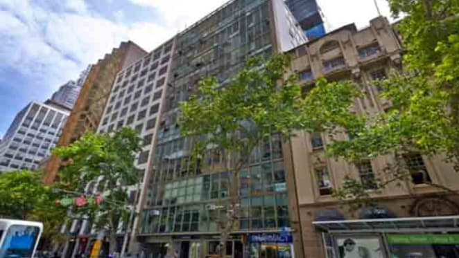 Office suites in Melbourne's high-end Collins Street up for sale