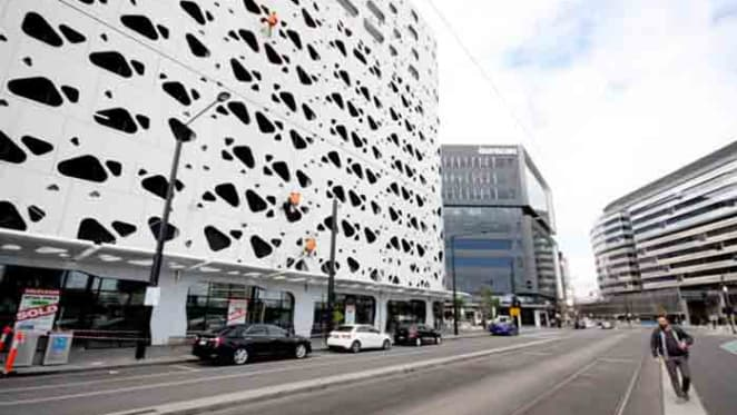 Final retail shop sold at Melbourne's EXO apartments for $1.128 million