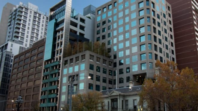 Magid's sell One Collins Street to Stamoulis