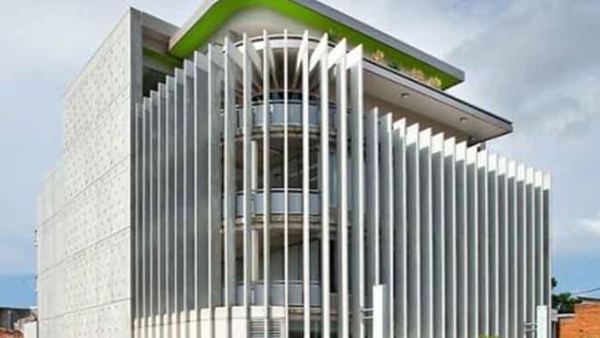 Building in Brisbane's Newstead fetches $13.25 million