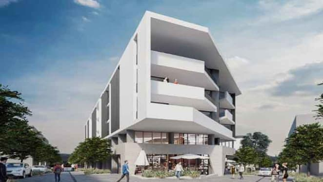 Site in Sydney's St Peters with plans for mixed use sells