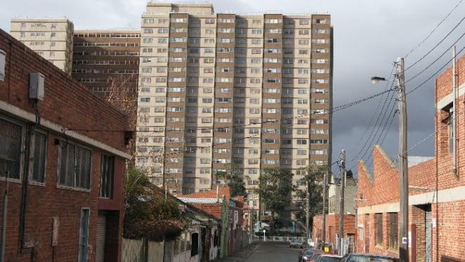 Design principles key in community housing reform