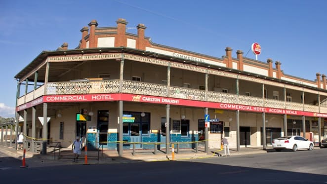 Commercial Hotel sold in Junee
