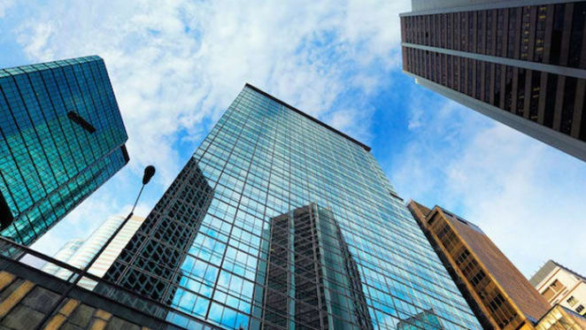 Foreigners take 38% of record commercial property sales: Tony Crabb