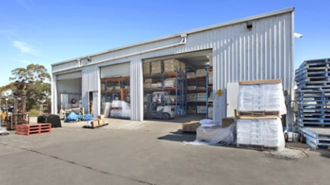 Condell Park's $5.3 million sale highlights industrial demand in western Sydney