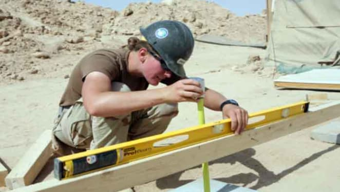 Gender diversity in the construction sector being studied