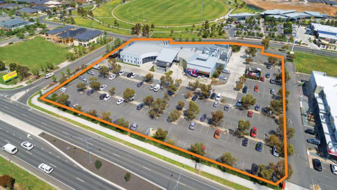 Point Cook property, The Brook, for sale