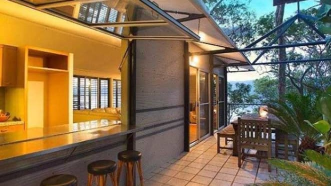 Former chief justice Andrew Rogers sells Avalon weekender