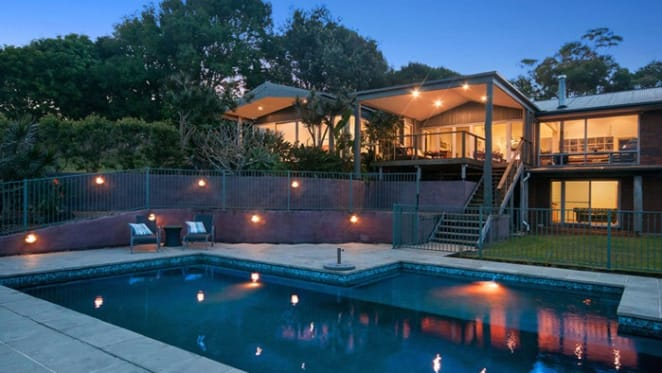 Luxury Coopers Shoot offering at Byron Bay