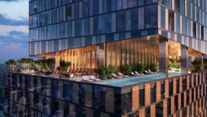 Apartment sales launch for Coronation's 8 Phillip Street, Parramatta