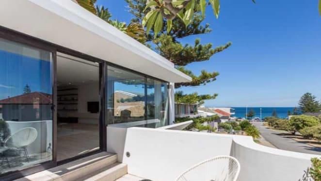 Elizabeth Gaines secures $3.57 million Cottesloe apartment