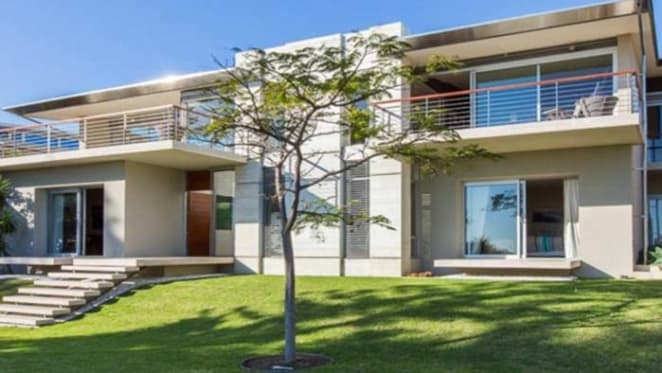 Cottesloe trophy home listed with $12 million hopes