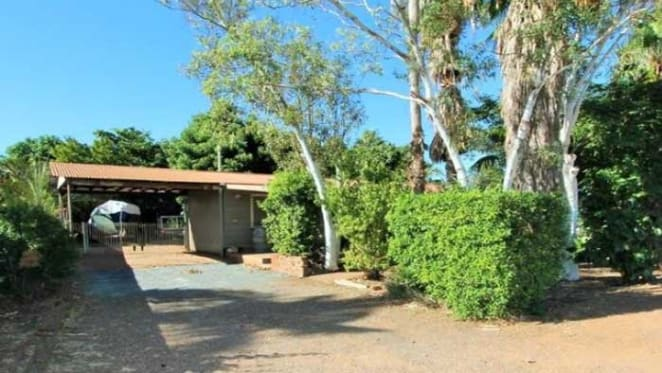 Pilbara's millionaire property brothers Ryan and Morgan Crawford facing ANZ repossession