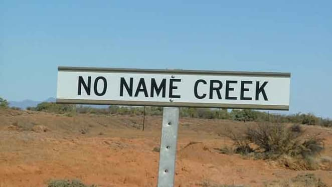 Buggered if I know where I am: the stories behind Australia's weird and wonderful place names