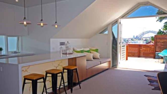 Sydney's heritage hotel Cremorne Point Manor gets a $1 million makeover