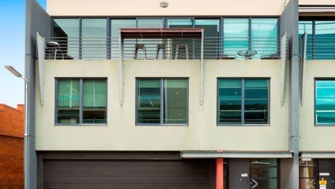$800,000 plus hopes for Melbourne inner fringe office
