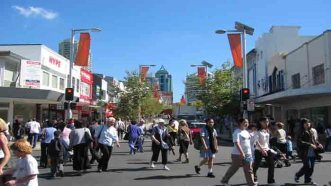 Rent relief and shopping centre landlords: Meyer Vandenberg