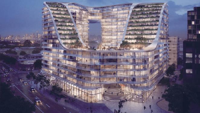 Koichi Takada seeks boutique architectural outcomes