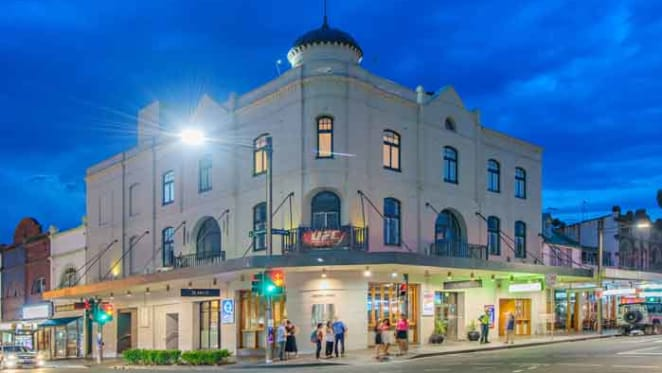 Crown Hotel, Surry Hills sale completes Lantern Hotels sell-off