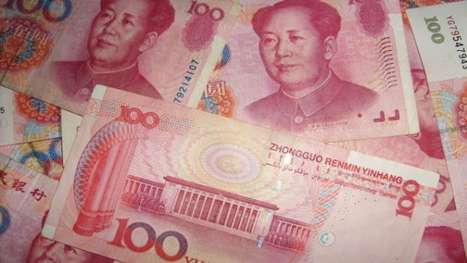 Why capital is fleeing China and what it means for Australia