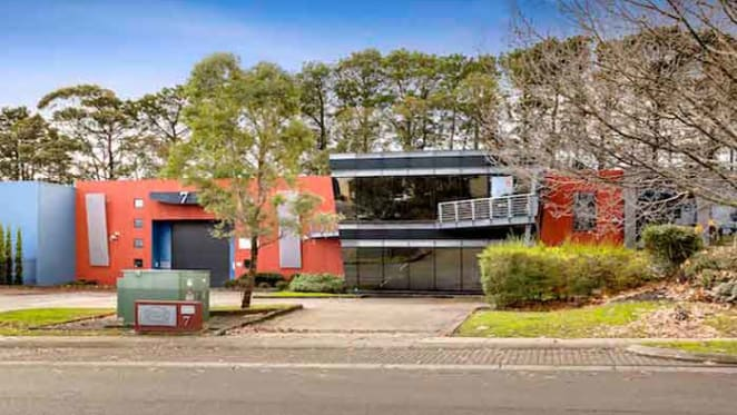 Quality standalone building at Mitcham sold