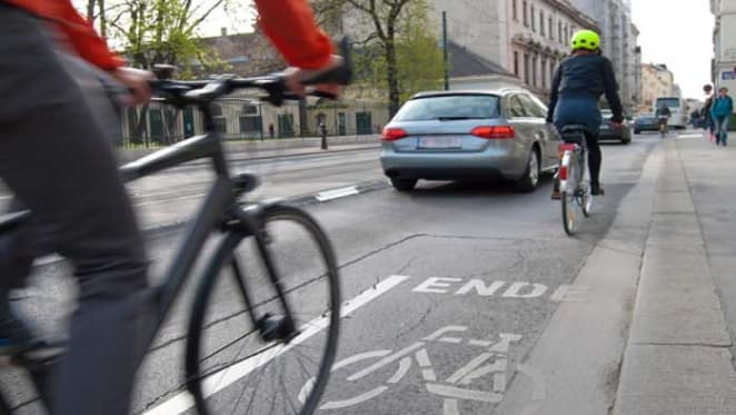 Cars, bicycles and the fatal myth of equal reciprocity