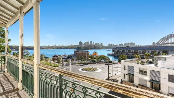 Millers Point – the heart of Sydney