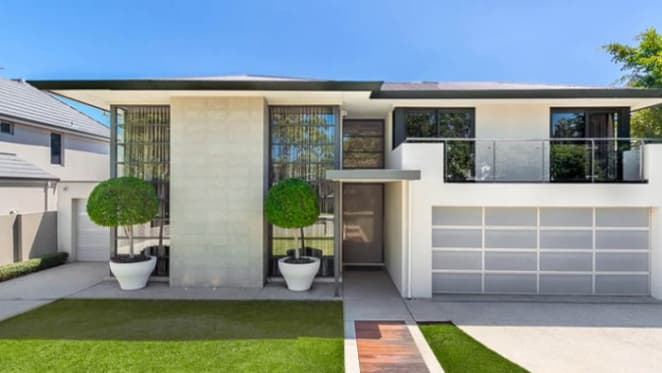 Award-winning Perth home sold for $3.1 million