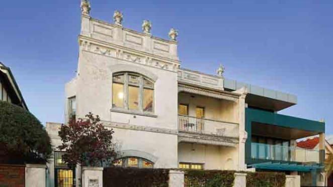 Edwardian Beaconsfield Road, Middle Park sale at $5.2 million