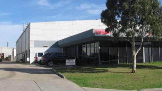 Industrial site sold to private occupier in Melbourne's Dandenong
