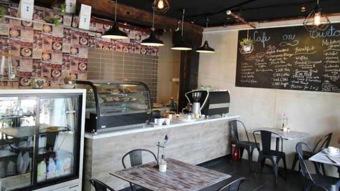 Shop leased to cafe in Sydney's Darlinghurst sold