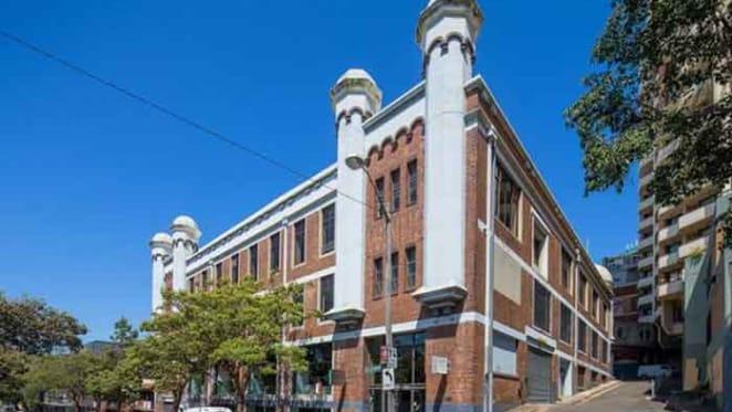 EG sells Sydney fringe asset for $33 million