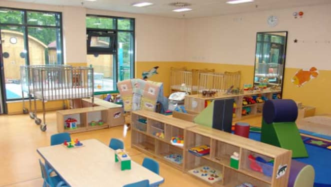 Why childcare is the next class asset to watch