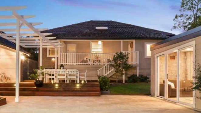 Former assistant Fiji Rugby coach Greg Mumm sells in Denistone East