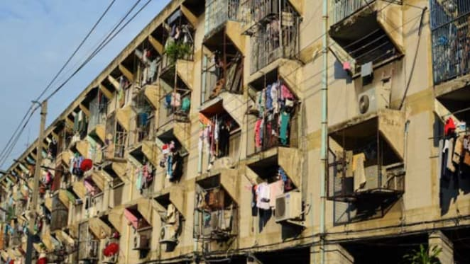 Higher-density cities need greening to stay healthy and liveable