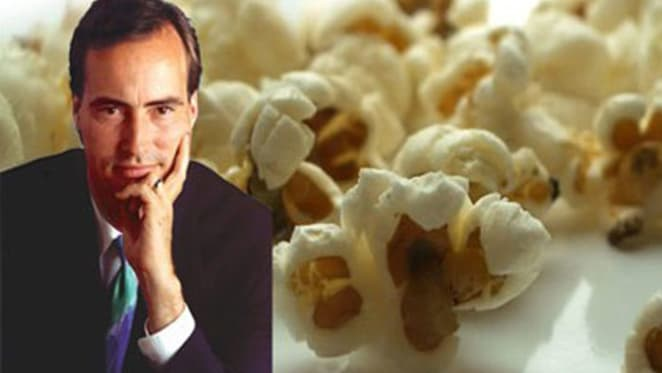 Property crash is like popping popcorn, especially in Melbourne: Harry Dent